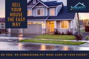 We Buy Houses in Cross River