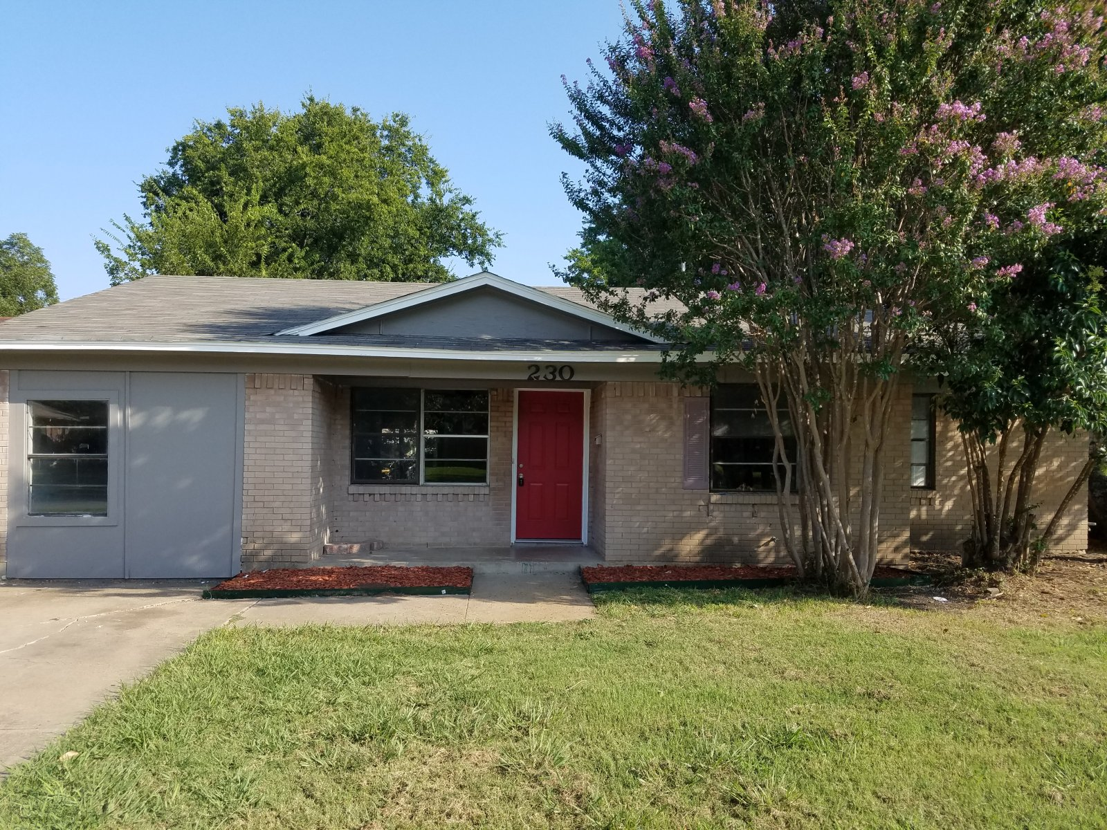 Super Baron Place Grand Prairie Tx 75051 Sevendecasapordueno Com Complete Home Design Collection Papxelindsey Bellcom