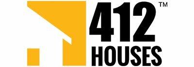 412 Houses – We Buy Houses In Pittsburgh  logo