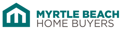 Myrtle Beach Home Buyers  logo