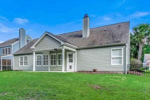 myrtle beach house buyers