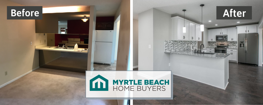 Sell Your House Fast Myrtle Beach