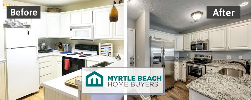 Cash Home Offer Myrtle Beach