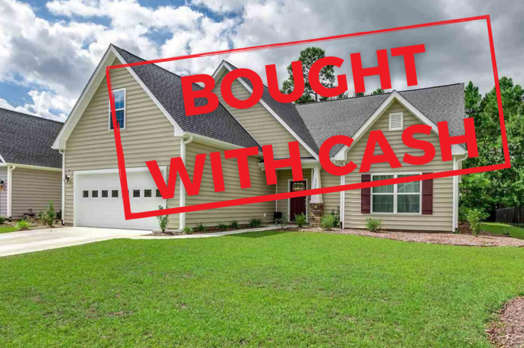 Reputable Cash Home Buyers Myrtle Beach