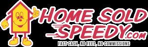 home sold speedy logo