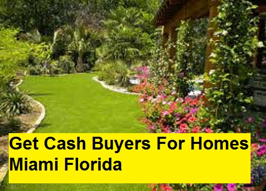 We Buy Houses Miami And FL! - TSFC