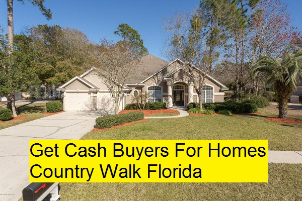 We Buy Houses Country Walk And So Fl! - Sell Fast Center