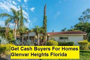 Get Cash Buyers For Homes Glenvar Heights Florida
