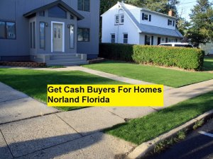 Get Cash Buyers For Homes Norland Florida