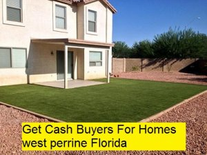Get Cash Buyers For Homes west perrine Florida