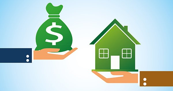 Sell your property for cash
