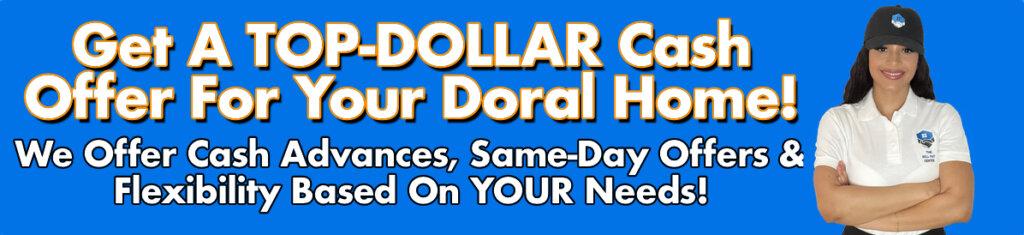 Cash For Doral Houses