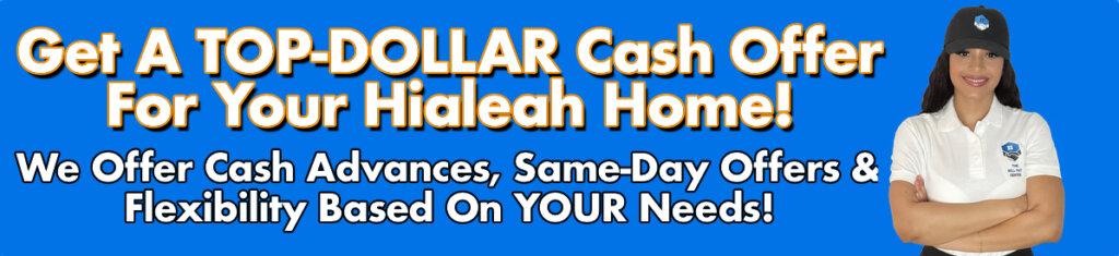 Cash For Hialeah Houses