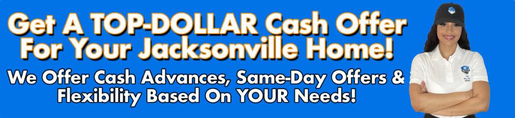 Cash For Jacksonville Houses