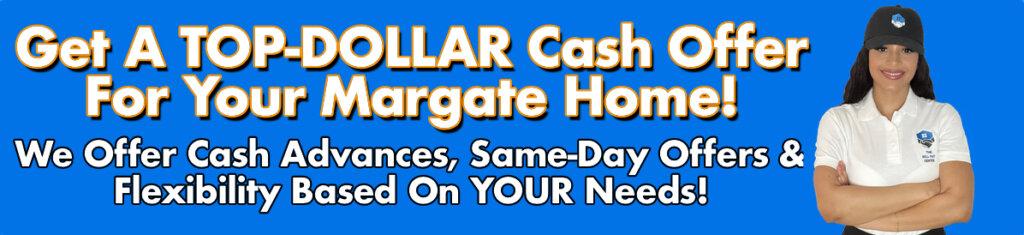 Cash For Margate Houses