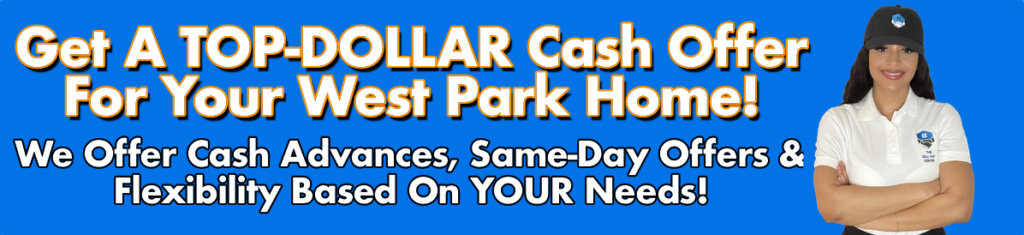 Cash For West Park Houses