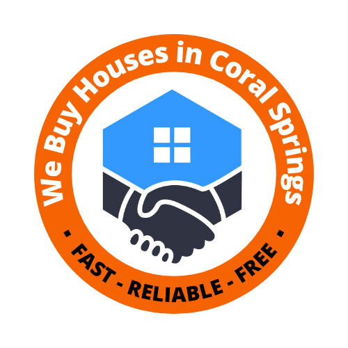 We Buy Ugly Houses Coral Springs