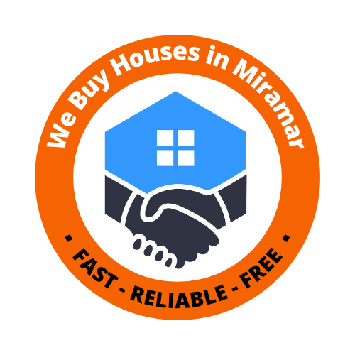 We Buy Ugly Houses Miramar