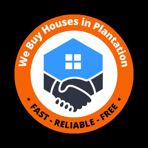 We Buy Ugly Houses Plantation