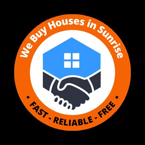 We Buy Ugly Houses Sunrise