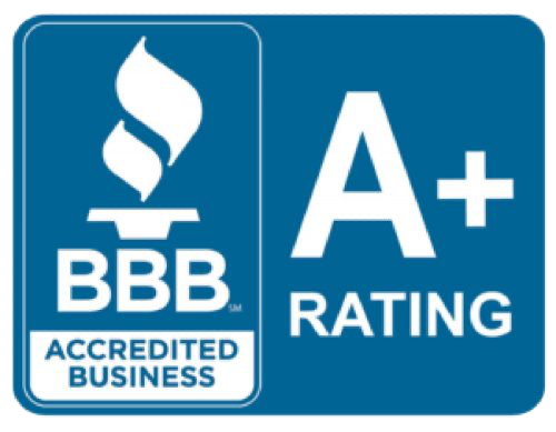 A+ BBB Rated Homebuyers