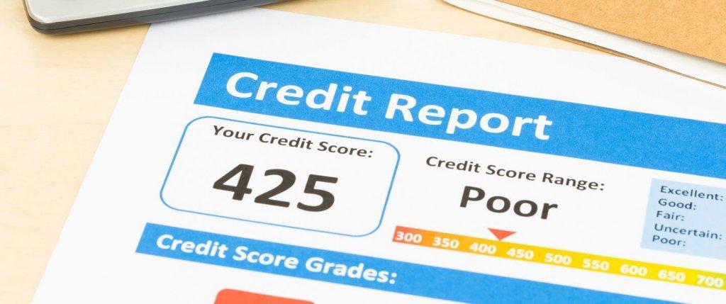 bad credit score - we buy nky houses