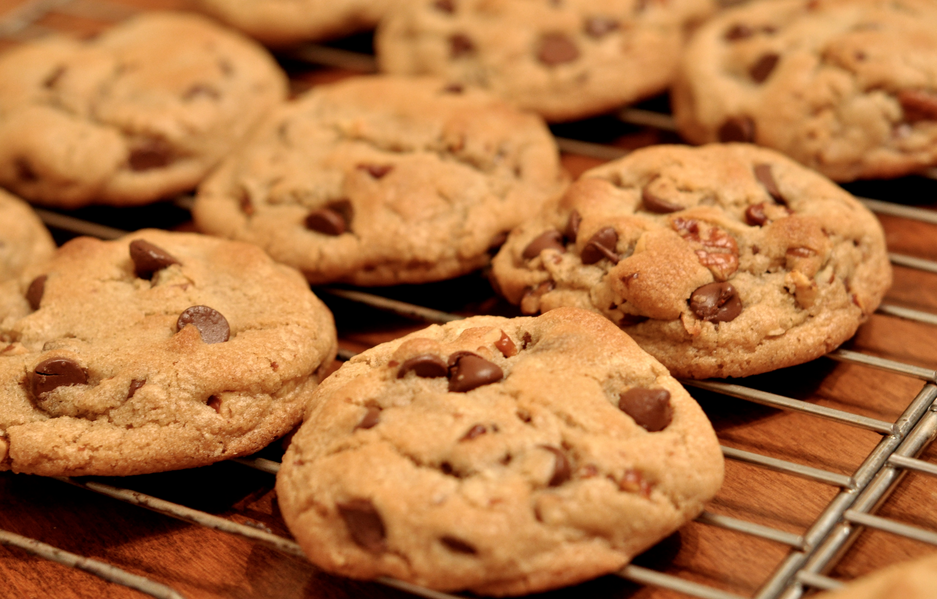 using chocolate chip cookies to appeal to buyers and sell your home - sell homes fast in northern kentucky