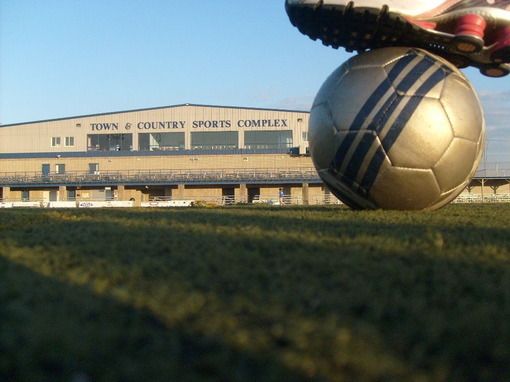 wilder town and country sports complex