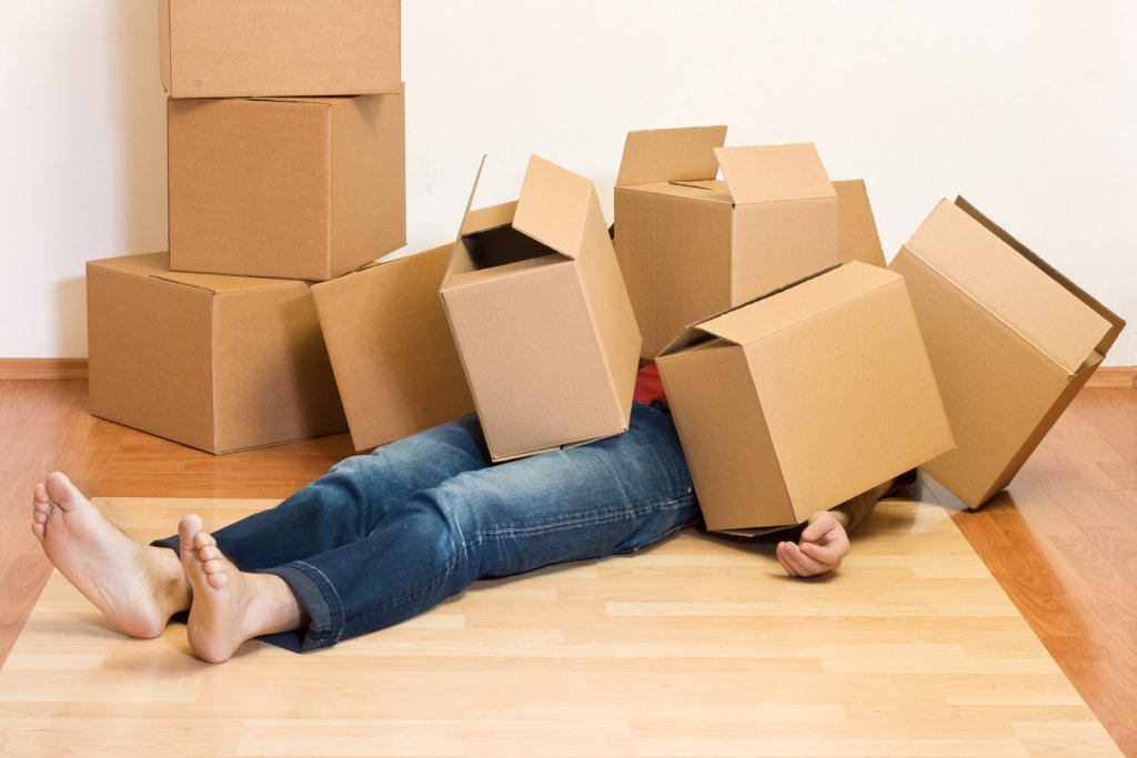 cost to sell your home in northern kentucky - storage and moving costs