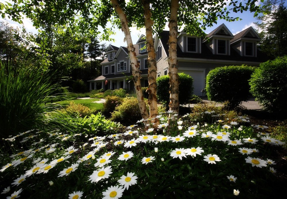 make your yard a selling point in fort thomas ky