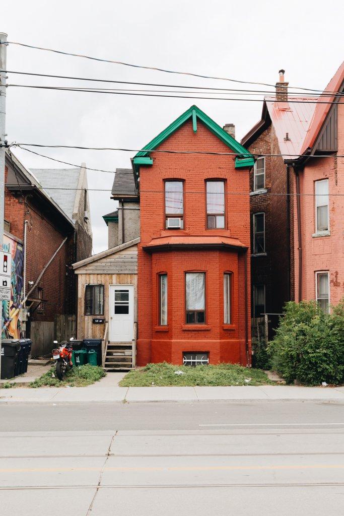 selling house in cincinnati - curb appeal