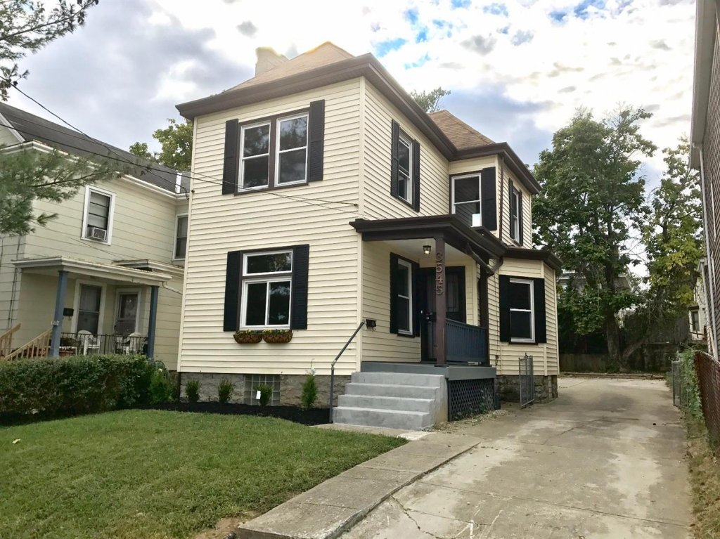 sell Evanston OH house fast - we buy nky houses