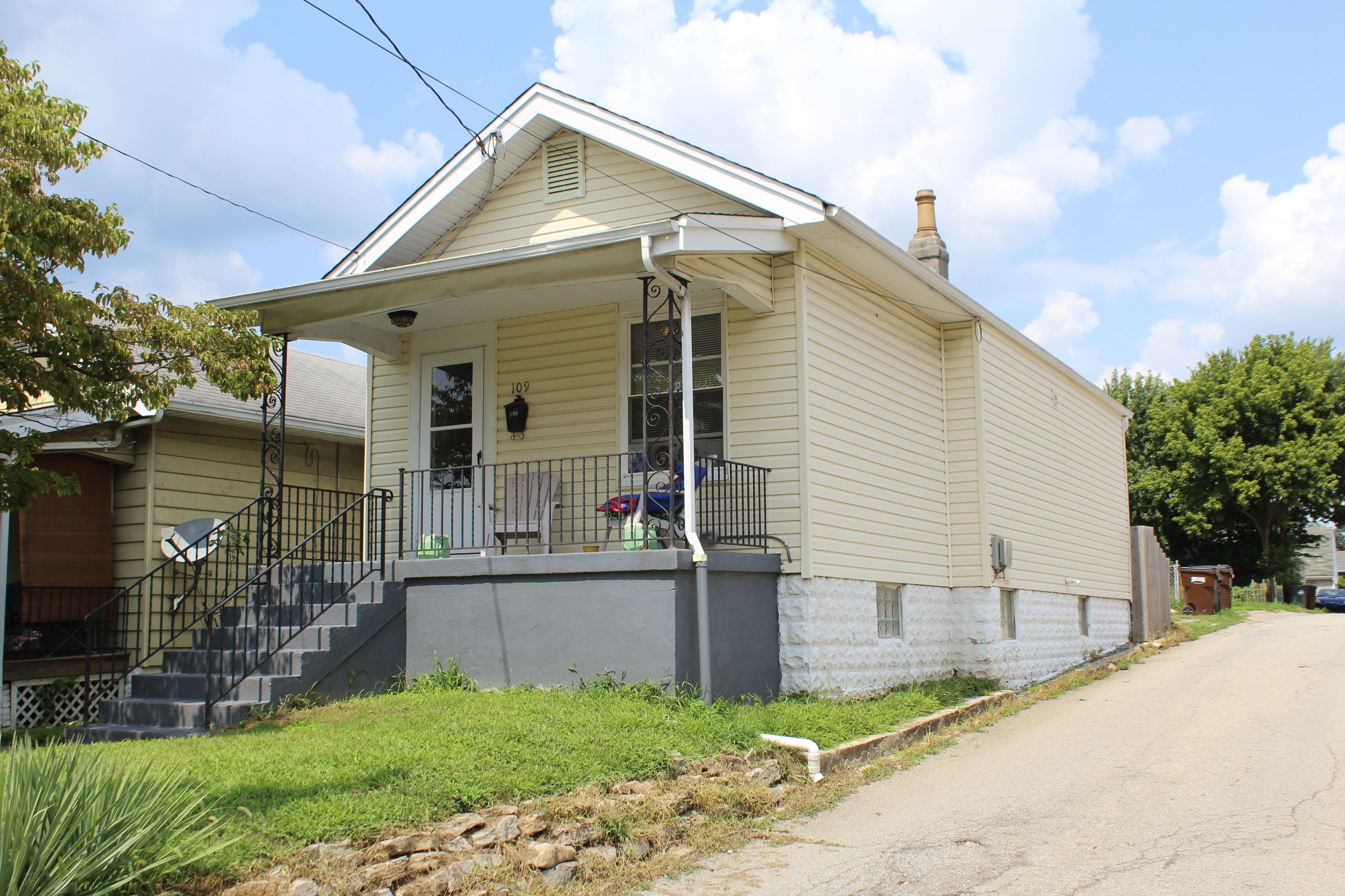 selling my inherited house in nky or cincinnati - we buy nky houses