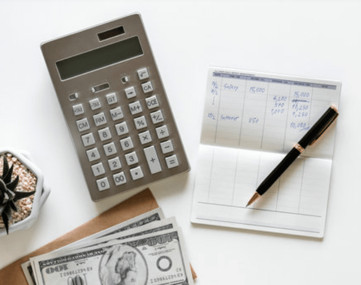 Different Fees Paid To Agents Versus Paid To Investors - Calculator