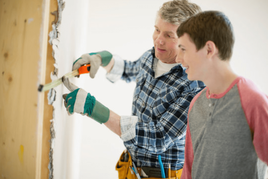 Sell a Fix and Flip House Fast -Renovation