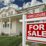 Ways To Avoid Foreclosure- Foreclosed house for sale