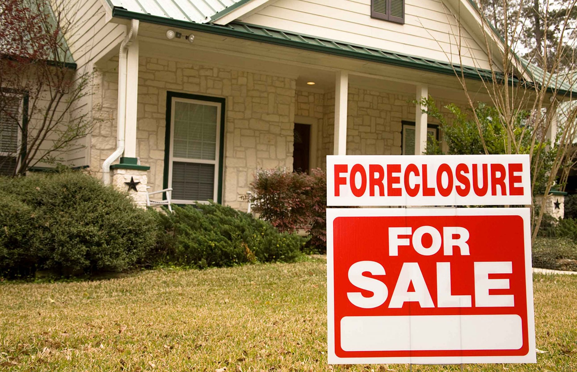 can i give my house back to the bank - cincinnati foreclosure