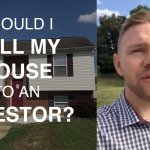 should i sell to an investor or list with an agent - we buy nky houses