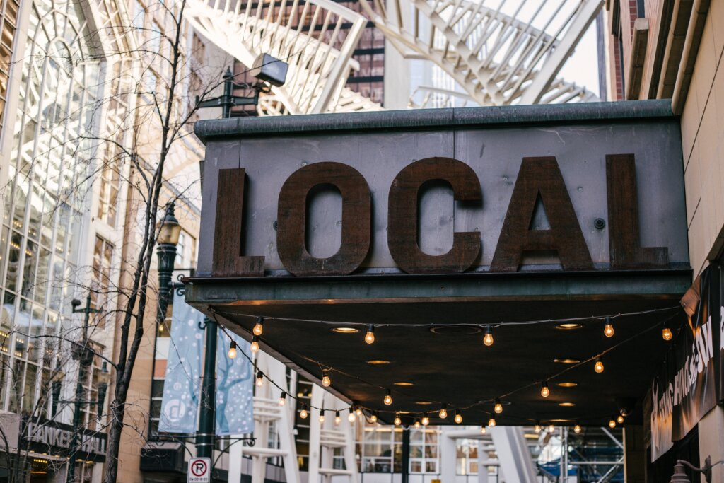 4 Things To Ask Local Home Buyers in Northern Kentucky and Cincinnati - Local Sign