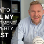 sell investment property fast
