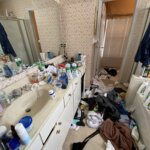 Ways To Know Your House is More Trouble Than It is Worth - Messy Bath