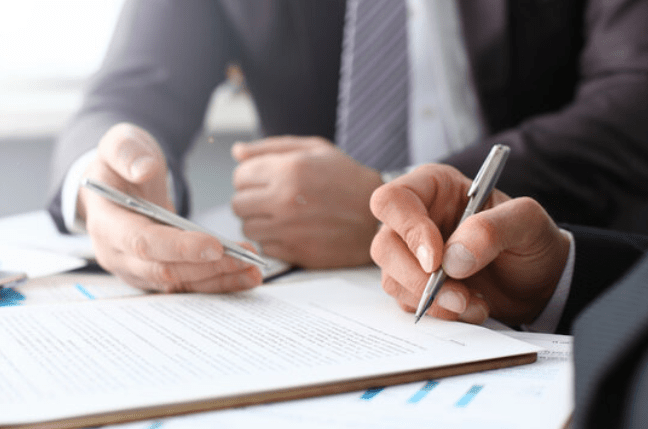 How to Make Money Buying Notes in Greater Cincinnati - Note agreement