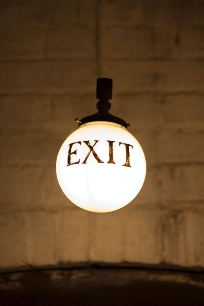 Selling Secrets Used By Real Estate Investors- light bulb