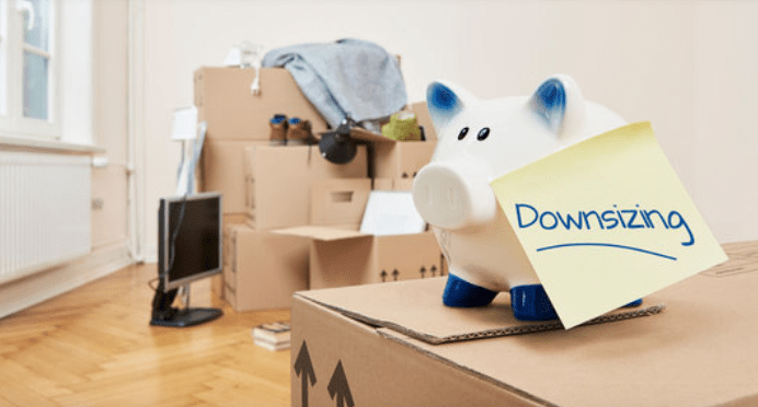 Downsizing Plan for Northern Kentucky Homeowners - Downsizing
