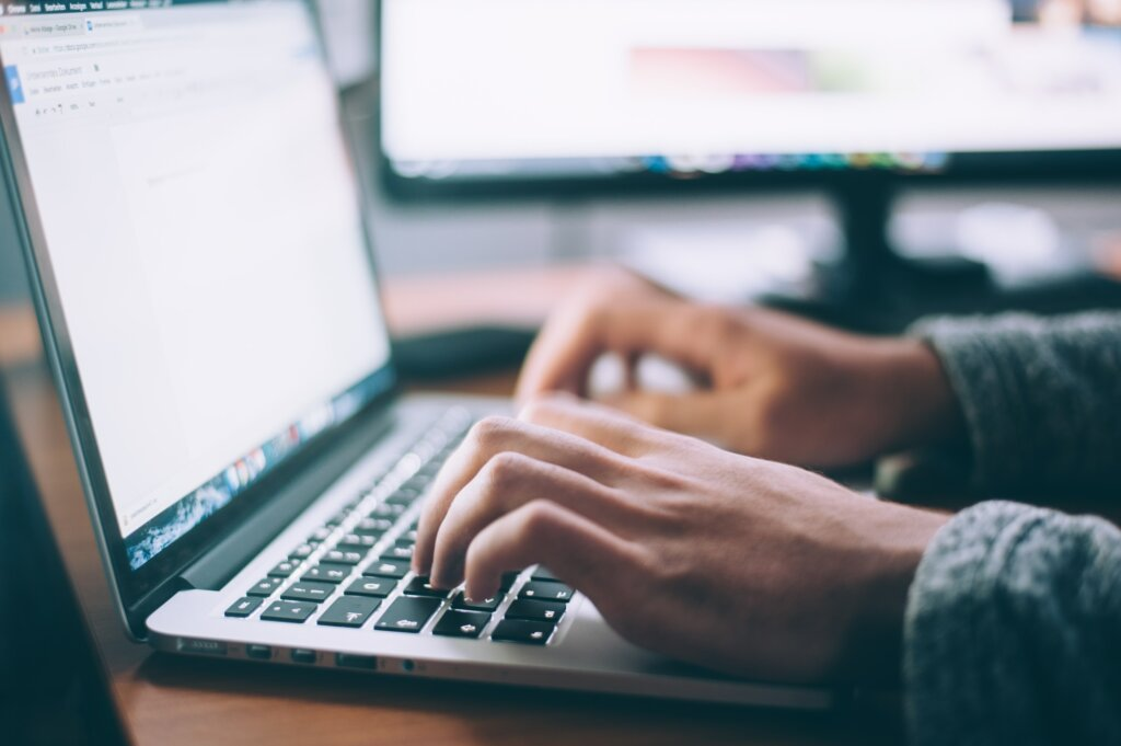 Favorite Online Resources for Real Estate Investors - Computer