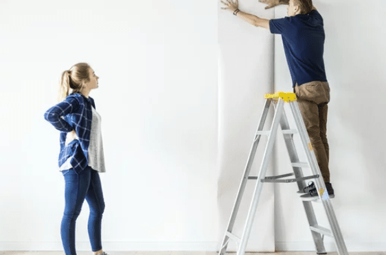 Flip Your First House- House Repair