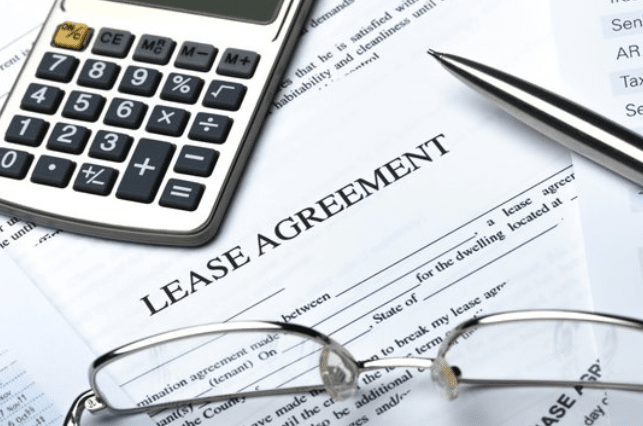 Sell Your House With Tenants- Agreement