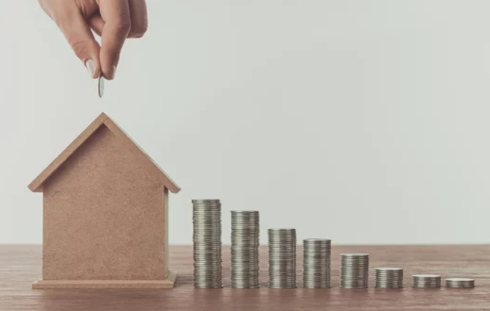 Buy Your First Investment Property- house