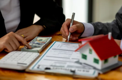 Working With A Professional Home Buyer - Closing