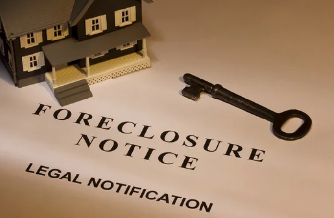 Stop Foreclosure of Your House